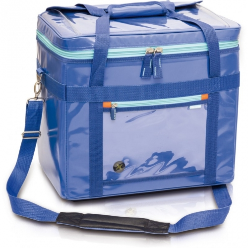 Sac Isotherme Elite Bag Cool, bleu